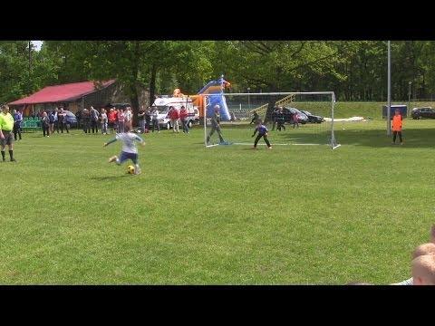 Ks Talent Bolesławiec - FA Lwówek Śl  Rzuty Karne 11.05.2014