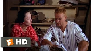 Popeye (5/8) Movie CLIP - Stay With Me (1980) HD