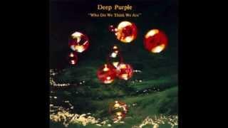 Watch Deep Purple Place In Line video