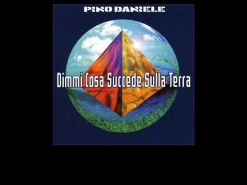 Pino Daniele - Stare Bene A Metà