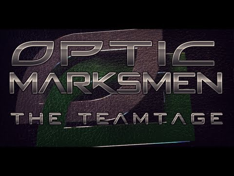 OpTic Teamtages: THE MARKSMEN CHAPTER 1 #OpTicMarksmen