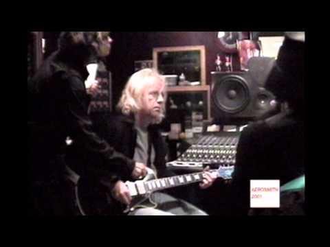 Aerosmith - Outta Your Head