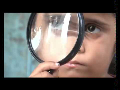 World Health Partners film on Childrens Health-I