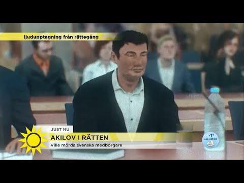 """Terrorrättegången – """"Akilov verkar inte veta att IS inte tagit på sig attentatet"""" - Nyhets"""
