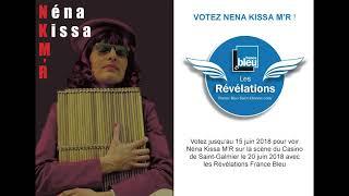 Néna Kissa M'R France Bleu Révélations
