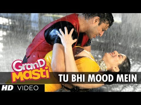 Tu Bhi Mood Mein Grand Masti Latest Video Song | Riteish Deshmukh...