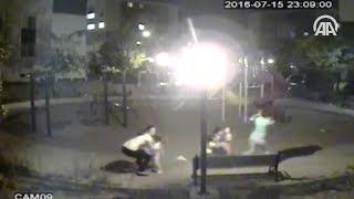 Şehit polisin gözü yaşlı babası '15 Temmuz'u anlattı