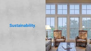 The Value of Wood Windows - Why Wood is Still Good