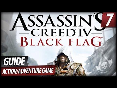 Assassin's Creed 4 Black Flag - Havana Treasure Map Queen Anne's Figurehead