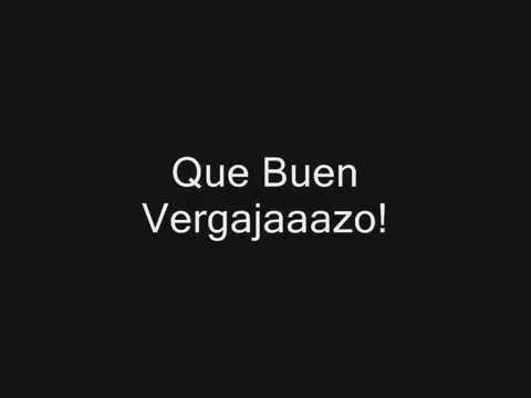 """Palabra """"Verga"""" Dixoprario Maracucho!"""