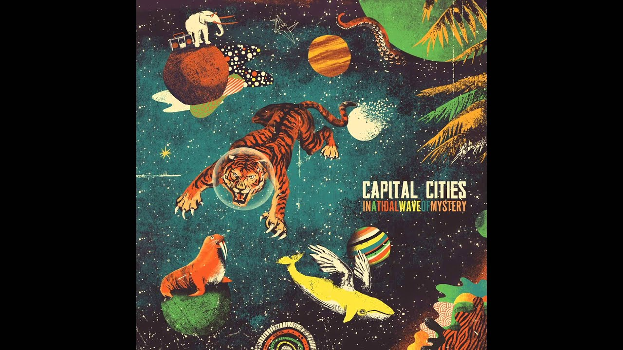 "Capital Cities - ""Origami"" - YouTube - photo#2"