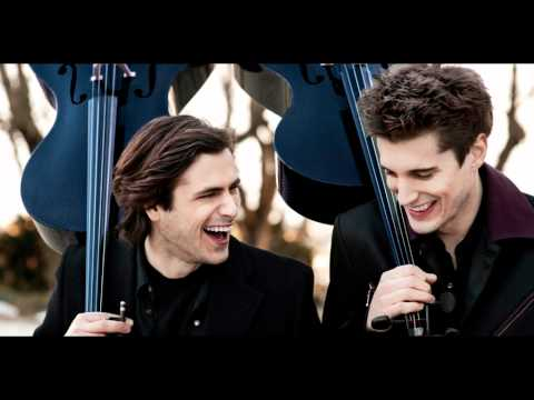 2cellos The Resistance (muse) video