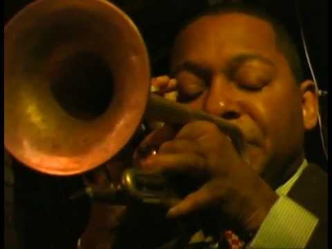 Wynton Marsalis - LIVE at The House of Tribes (2004) Pt.2