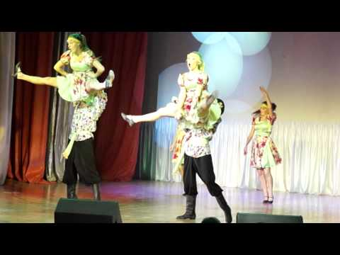 """NEO""-29.05.2013 ---русский народный танец"