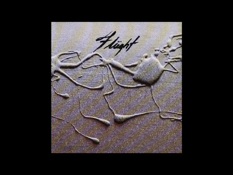 FLÜGHT - Transparencias (1982: Rock Progresivo Mexicano)