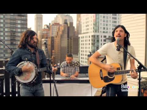 "The Avett Brothers - ""Live And Die"" (Live Session + Interview)"
