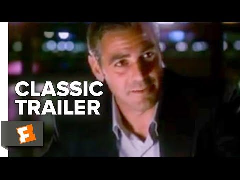 Ocean's Eleven (2001) Trailer #1 | Movieclips Classic Trailers