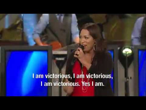 Lakewood Church - Victorious