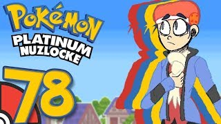 Pokemon Platinum NUZLOCKE Part 78 - TFS Plays