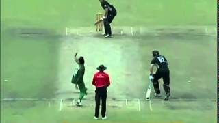 Bangladesh Cricket  BD vs NZ ODI 5, Rubel Hossain Last Ball BanglaWash Oct 17, 2010   YouTubevia tor