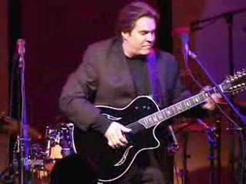 Doyle Dykes: While My Guitar Gently Weeps (Live)