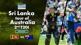 Sri Lanka face uphill battle to level series after Adelaide onslaught – 2nd T20I Preview