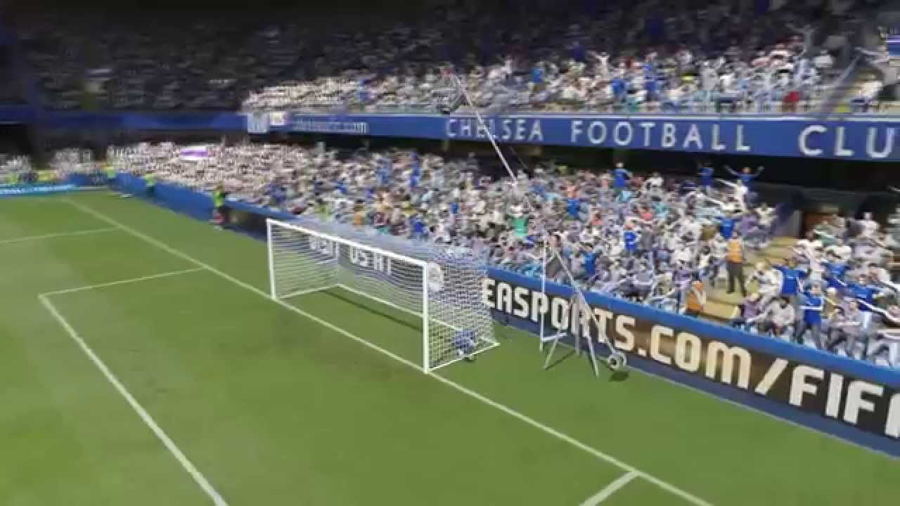 free kick multiplayer