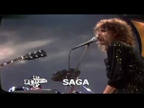 Saga - Humble Stance