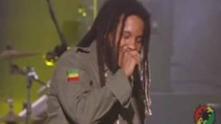 Stephen Marley & Damian Marley - All Night (live)