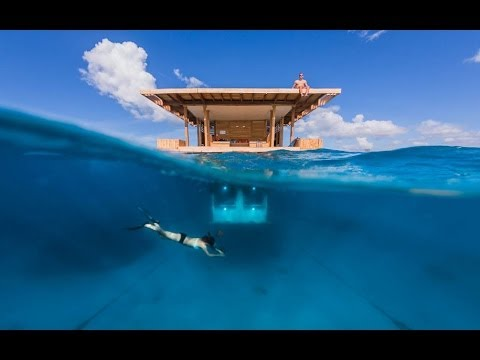The most amazing hotels in the world youtube for Beautiful hotels around the world