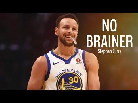"Stephen Curry Mix ~ ""No Brainer"" ᴴᴰ"