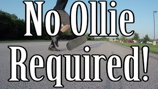 10 Easy Skateboard Tricks for Beginners (No Ollie Required!)