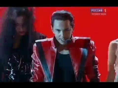 """Тимур Родригез - Thriller (""""Новая волна 2012"""")"""