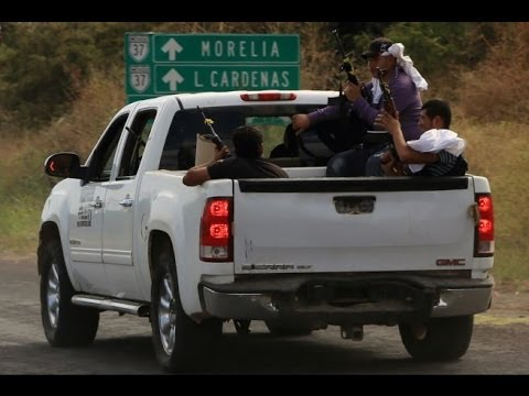 Las autodefensas en Michoacán avanzan y liberan más poblados Exclusivo Online