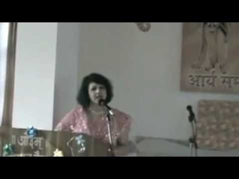 Hindi Urdu Shayari  ( Kavi  Sammelan At Faridabad  24/03/2013)