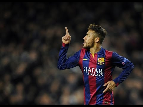 Neymar Jr ? Skills ? Light it up - Major lazer & Nyla