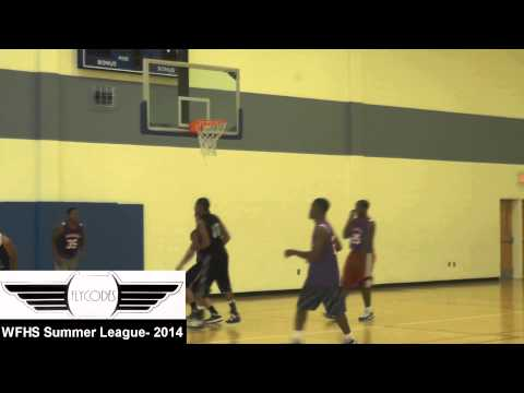 Flycodes- William Fleming High School Mixtape