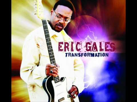 Eric Gales - I Pity the Fool