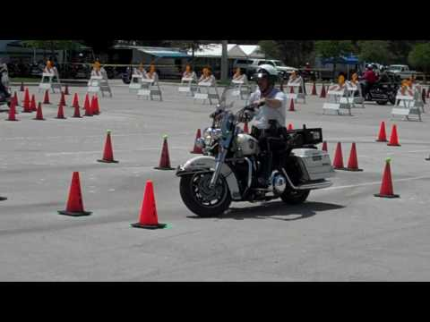 2010 Southeast Police Motorcycle Rodeo & Safety Trials