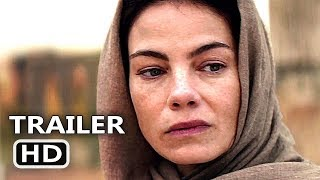 MESSIAH Official Trailer (2020) Michelle Monaghan, Mehdi Dehbi Netflix TV Series HD