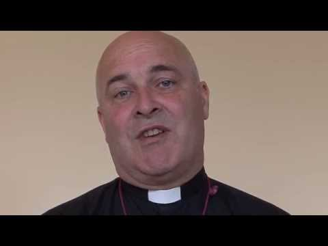Women Bishops - Bishop Stephen says there's a place in the Church for everyone