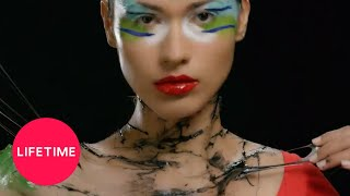 Glam Masters | Official Trailer | New Series Premieres February 28 at 10/9c | Lifetime