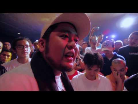 Fliptop - Nothingelse Vs Abra Pt.1 video