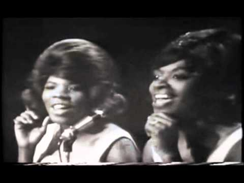 Martha & The Vandellas - Nowhere To Run