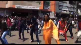 ICC T20 FLASH MOB BY CHITTAGONG POLYTECHNIC INSTITUTE Original
