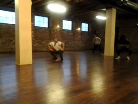 Dome Lorusso Choreography - Whip It - Group