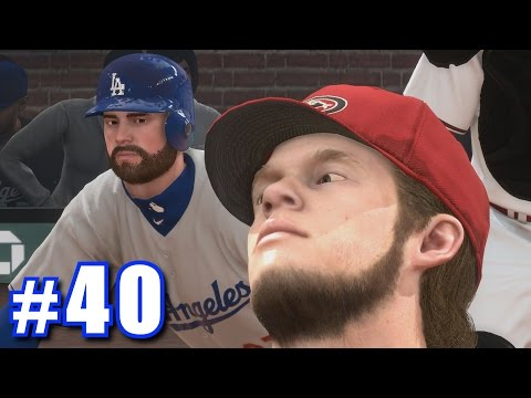 FACING CLAYTON KERSHAW | MLB 15 The Show | Road to the Show #40