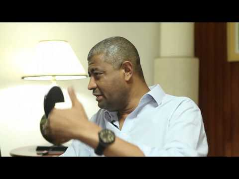 КФ! Интервью!  Антонио Карлос Гомес