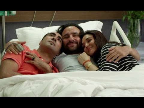 Happy Ending in the Making | Saif Ali Khan, Ileana, Govinda, Ranvir Shorey, Preity, Kalki
