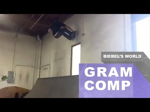 Brandon Biebel | GRAM COMP #5